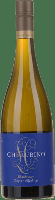 LARRY CHERUBINO WINES Gin Gin Chardonnay, Wilyabrup 2017