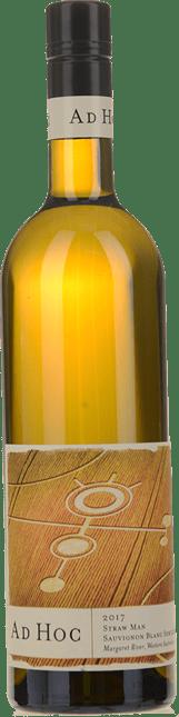 LARRY CHERUBINO WINES Ad Hoc Straw Man Sauvignon Blanc Semillon, Margaret River 2017