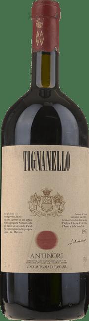 MARCHESE ANTINORI Tignanello, Toscana IGT 1990