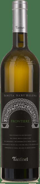 FANTINEL Tenuta Sant' Helena Frontiere Pinot Bianco, Collio DOC 2013