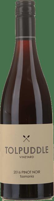 TOLPUDDLE VINEYARD Pinot Noir, Tasmania 2016