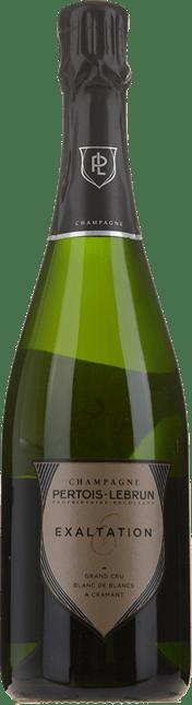 PERTOIS-LEBRUN Exaltation Blanc de Blancs, Champagne NV