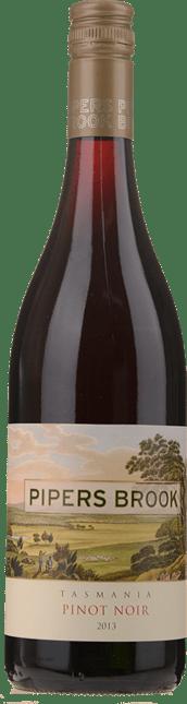 PIPERS BROOK VINEYARD Pinot Noir, Tasmania 2013