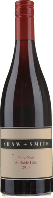 SHAW & SMITH Pinot Noir, Adelaide Hills 2013