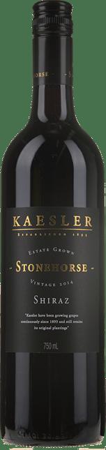 KAESLER WINES Stonehorse Shiraz, Barossa Valley 2014