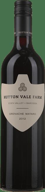 HUTTON VALE Grenache Mataro, Eden Valley 2012