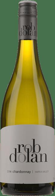 ROB DOLAN Chardonnay, Yarra Valley 2014