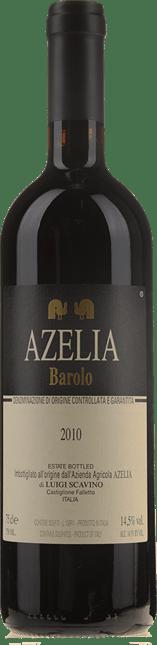 AZELIA, Barolo DOCG 2010