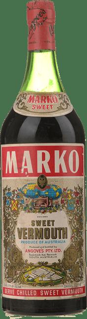 vermouth marko