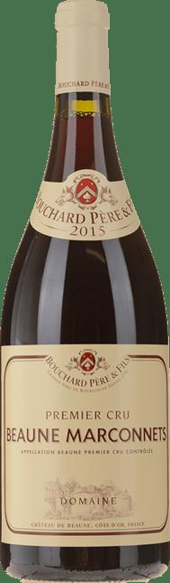 BOUCHARD PERE & FILS Marconnets 1er cru, Beaune 2015
