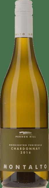 MONTALTO Pennon Hill Chardonnay, Mornington Peninsula 2016