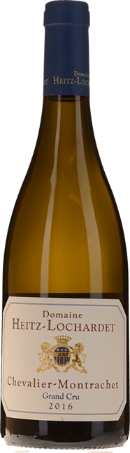 DOMAINE HEITZ LOCHARDET Chevalier-Montrachet Grand Cru 2016