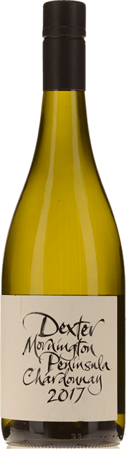 DEXTER WINES Chardonnay, Mornington Peninsula 2017