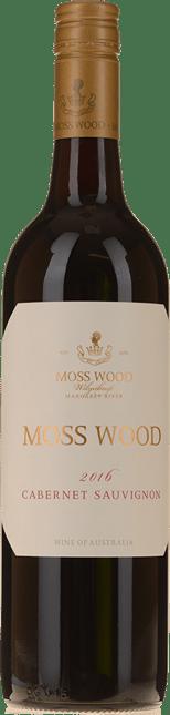 MOSS WOOD Moss Wood Vineyard Cabernet Sauvignon, Margaret River 2016
