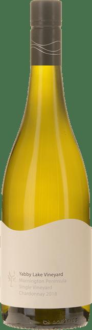 YABBY LAKE VINEYARD Single Vineyard Chardonnay, Mornington Peninsula 2018