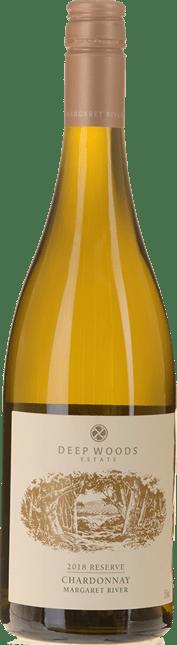 DEEP WOODS ESTATE Reserve Chardonnay, Margaret River 2018