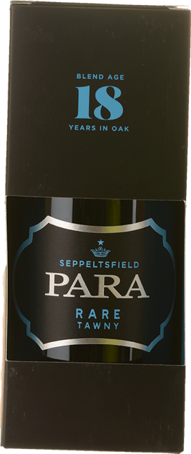 SEPPELTSFIELD 18 Year Old Para Rare Tawny, Barossa Valley NV