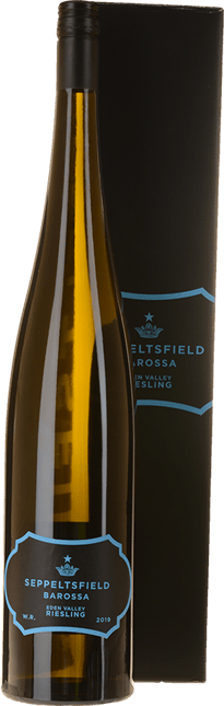 SEPPELTSFIELD Riesling, Eden Valley 2019