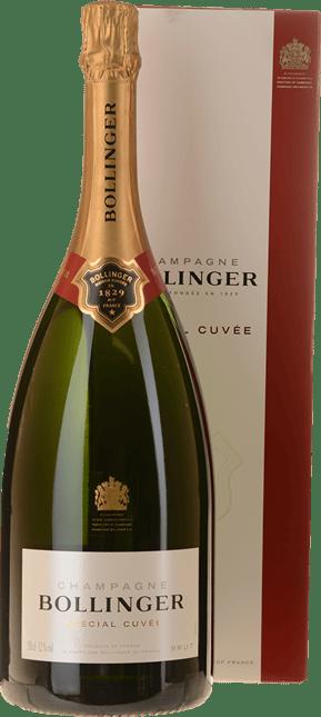 BOLLINGER Special Cuvee Brut, Champagne NV