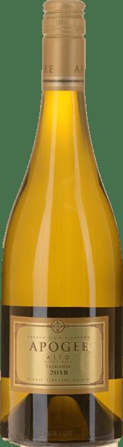 APOGEE Alto Pinot Gris, Northern Tasmania 2018