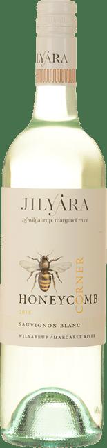 JILYARA Honeycomb Corner Sauvignon Blanc, Margaret River 2018