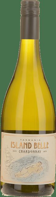 ISLAND BELLE Chardonnay, Tasmania 2019