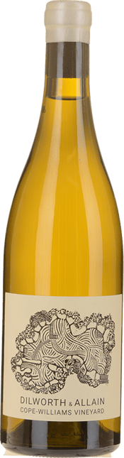 DILWORTH & ALLAIN VINEYARD Cope-Williams Vineyard Chardonnay, Macedon Ranges 2018
