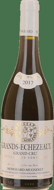 DOMAINE MONGEARD-MUGNERET Grand Cru, Grands-Echezeaux 2017