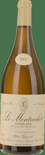 BLAIN-GAGNARD Grand Cru, Le Montrachet 2017