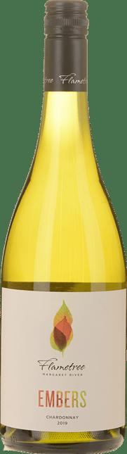 FLAMETREE Embers Chardonnay, Margaret River 2019