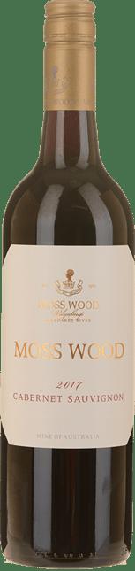 MOSS WOOD Moss Wood Vineyard Cabernet Sauvignon, Margaret River 2017