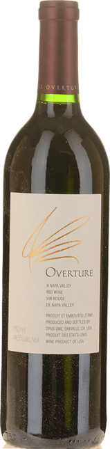 OVERTURE Cabernet Blend, Napa Valley NV