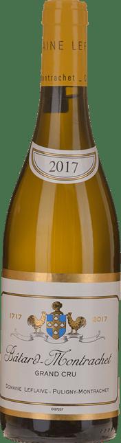 DOMAINE LEFLAIVE Grand Cru, Batard-Montrachet 2017