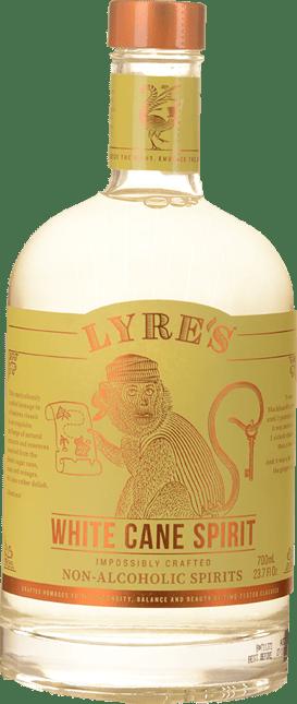 LYRE'S NON-ALCOHOLIC  White Cane Spirit Rum NV