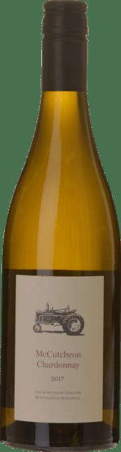 TEN MINUTES BY TRACTOR McCutcheon Vineyard Chardonnay, Mornington Peninsula 2017