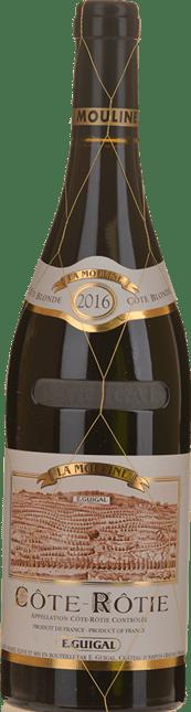 E. GUIGAL La Mouline, Cote-Rotie 2016