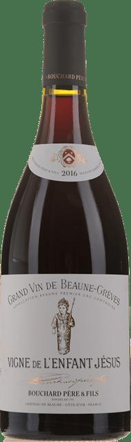BOUCHARD PERE & FILS Vigne de L'enfant Jesus 1er cru, Beaune-Greves 2016