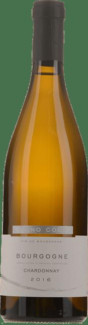 BRUNO COLIN Bourgogne Blanc 2016