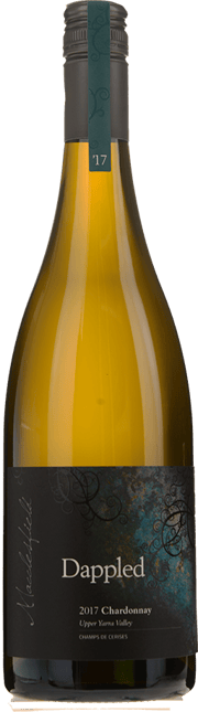 DAPPLED WINES Champs de Cerises Chardonnay, Yarra Valley 2017