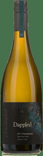 DAPPLED WINES Champs de Cerises Chardonnay, Yarra Valley 2017
