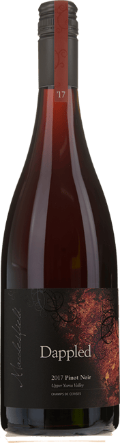DAPPLED WINES Champs de Cerises Pinot Noir, Yarra Valley 2017