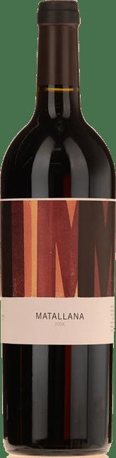 TELMO RODRIGUEZ Matallana Tinto Fino 2006