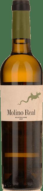 TELMO RODRIGUEZ Molino Real Mountain Wine Muscato Bianco 2007