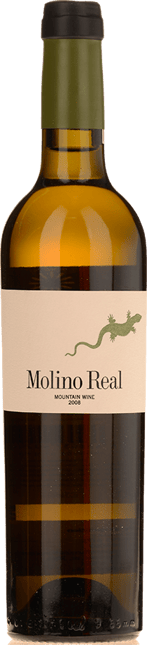 TELMO RODRIGUEZ Molino Real Mountain Wine Muscato Bianco 2008