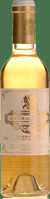 CHATEAU COUTET, 1er cru classe, Sauternes-Barsac 2010
