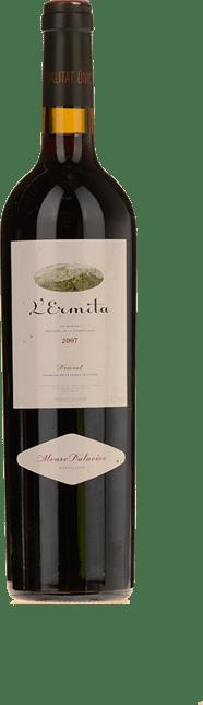 L'Ermita Gran Vino Guarda Velles Vinyes