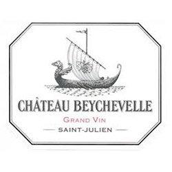 CHATEAU BEYCHEVELLE 4me cru classe, St-Julien 2016