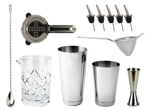 Bartender's Cocktail Kit  NV