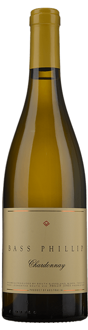 BASS PHILLIP WINES Estate Chardonnay, South Gippsland 2017