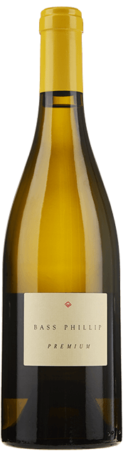BASS PHILLIP WINES Premium Chardonnay, South Gippsland 2017